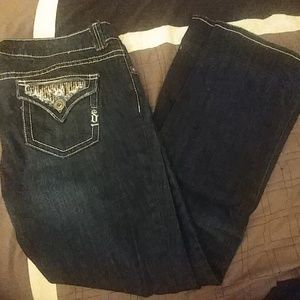Degree Denim Jeans